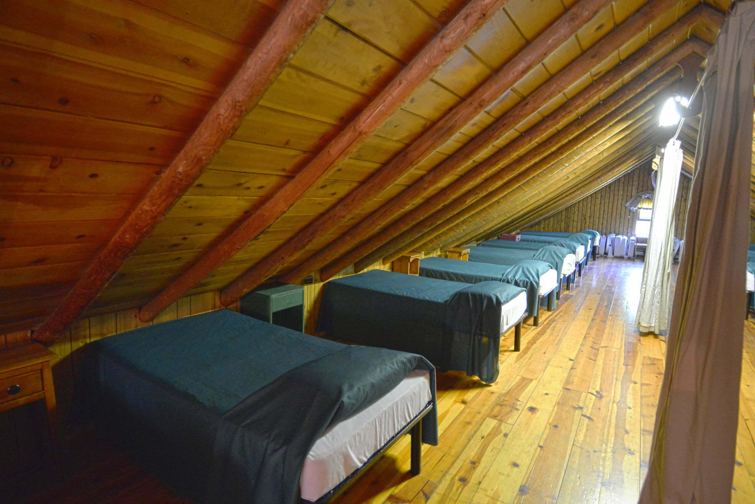 Lodge-loft