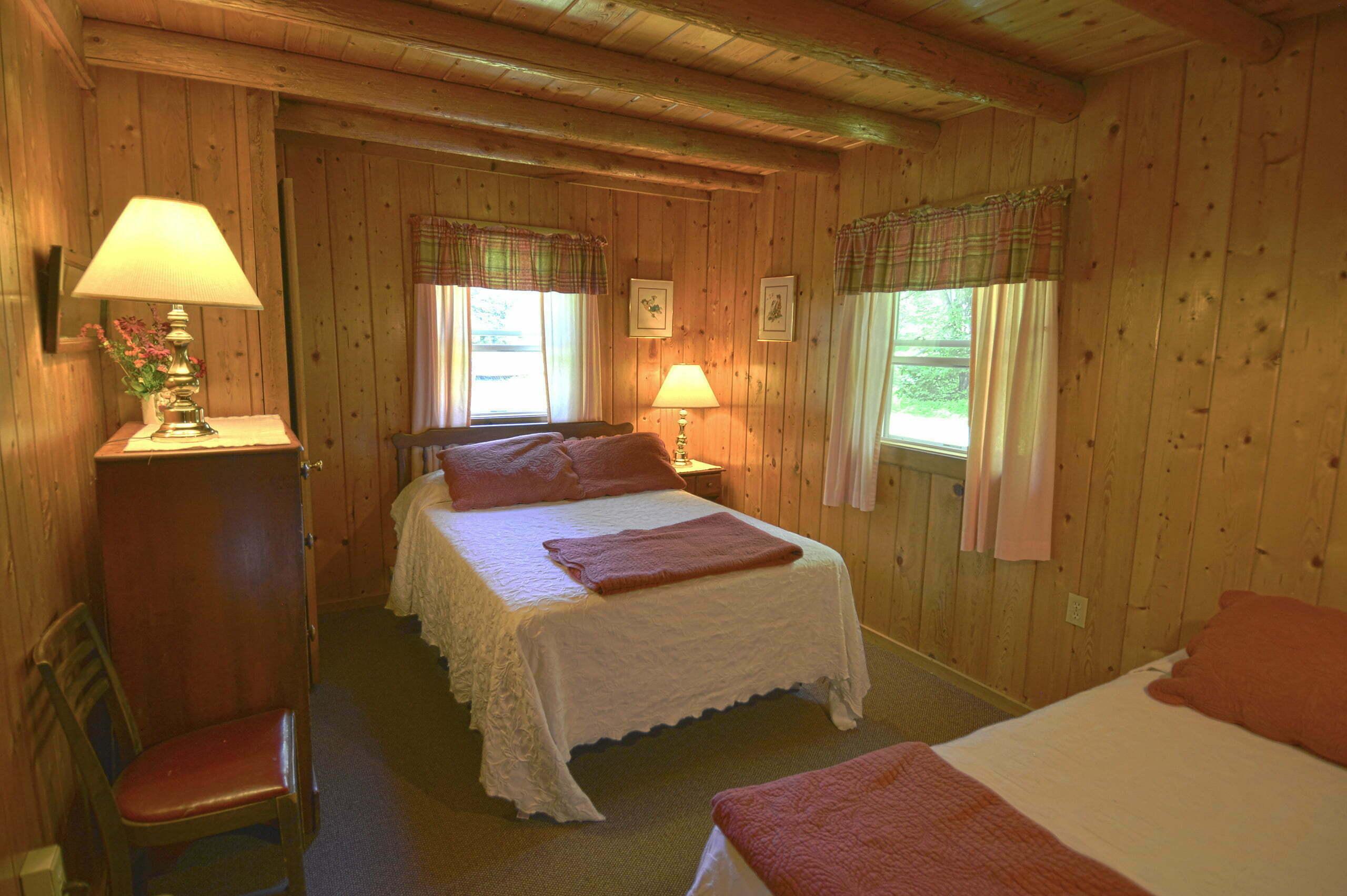 Valleyview-Bedroom