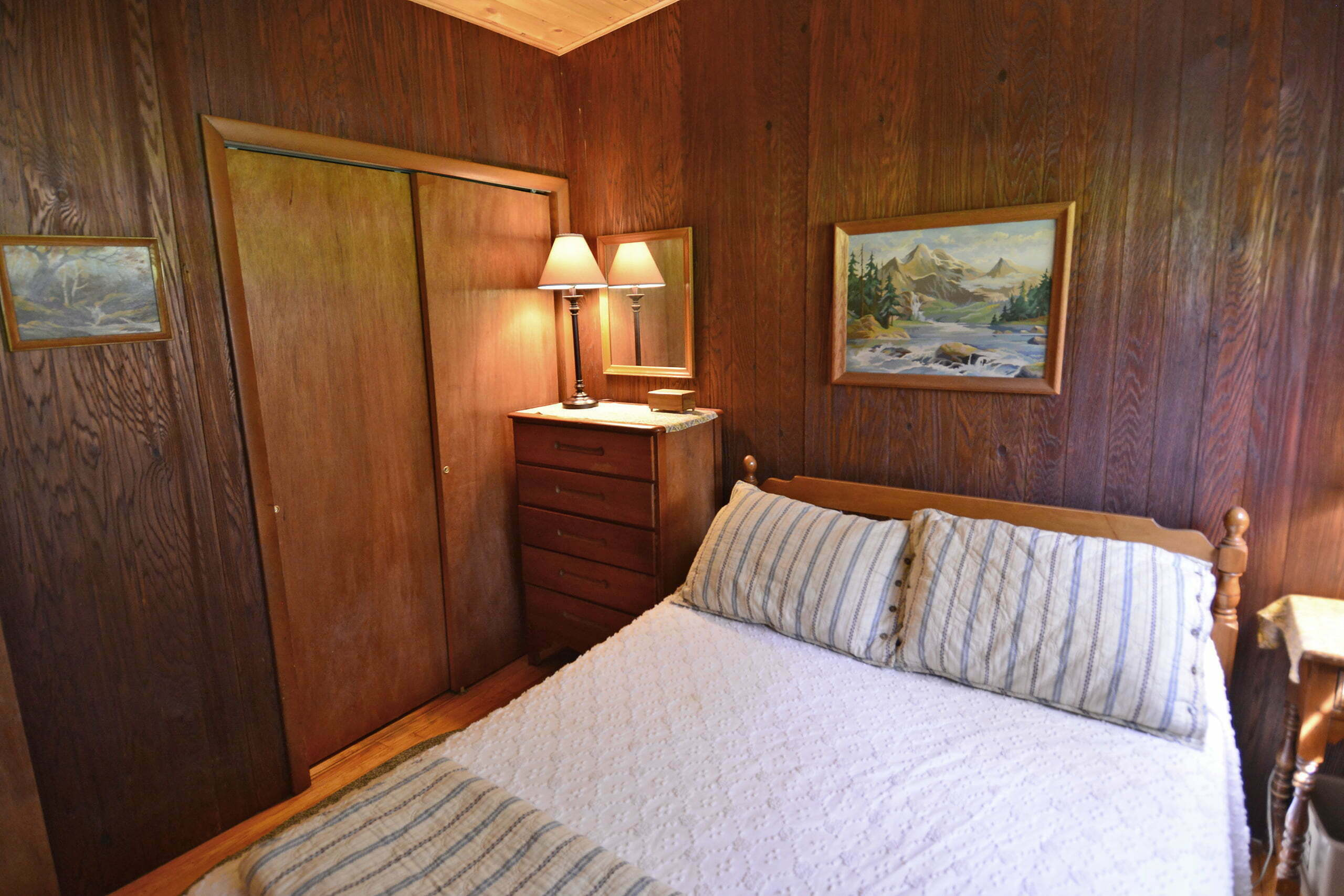 Woodbrook-Bedroom