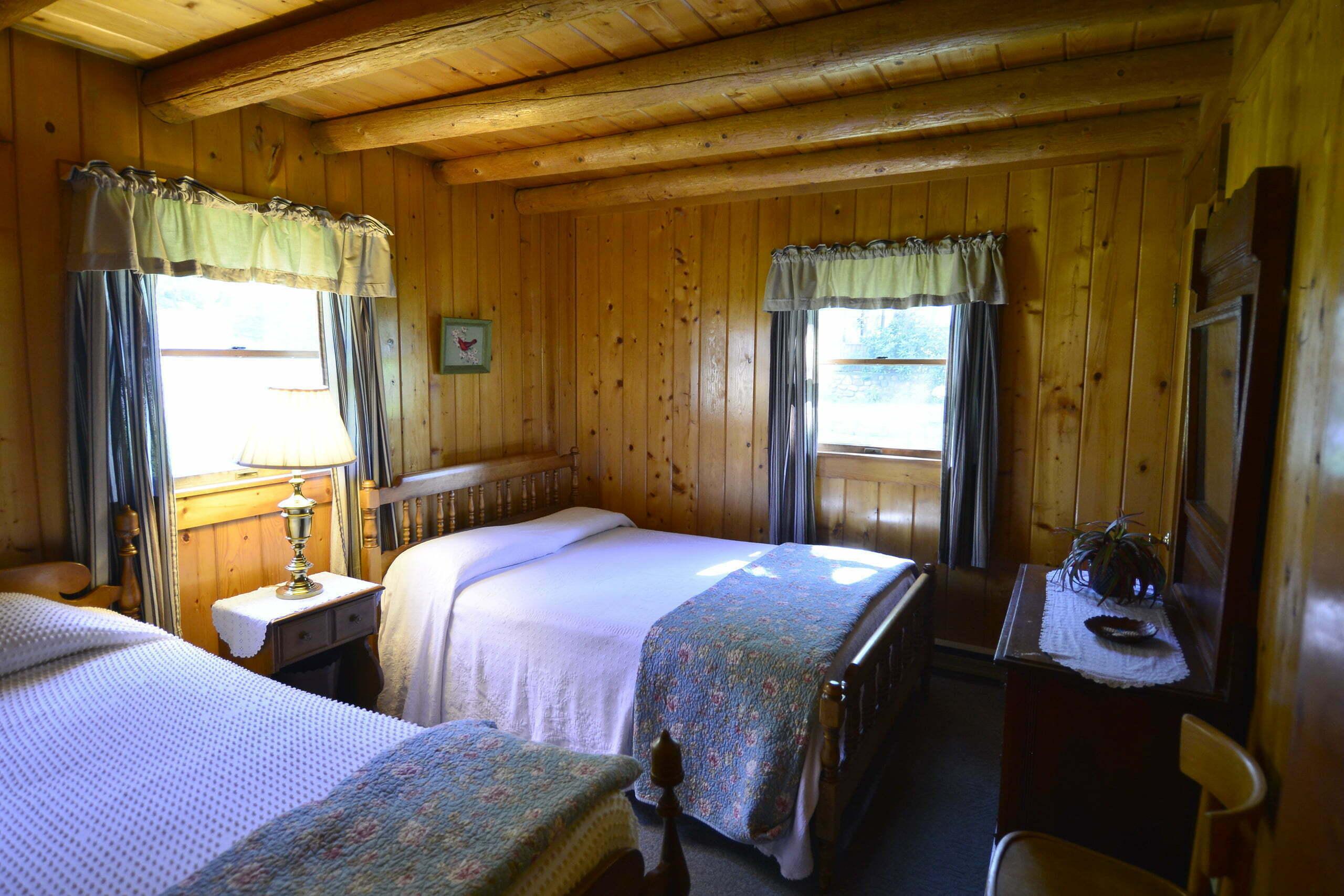 Aspen-Bedroom