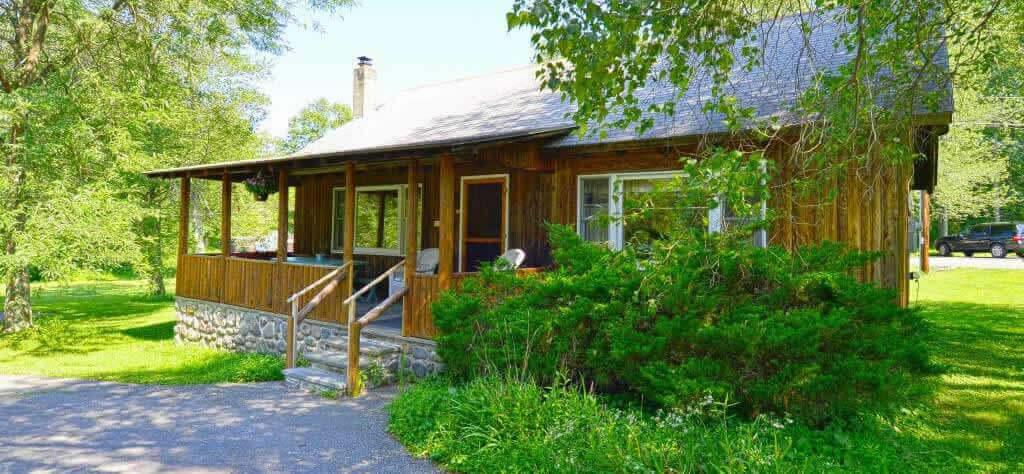 Beautiful Pocono Cabin Rentals   Countrysidecottages com