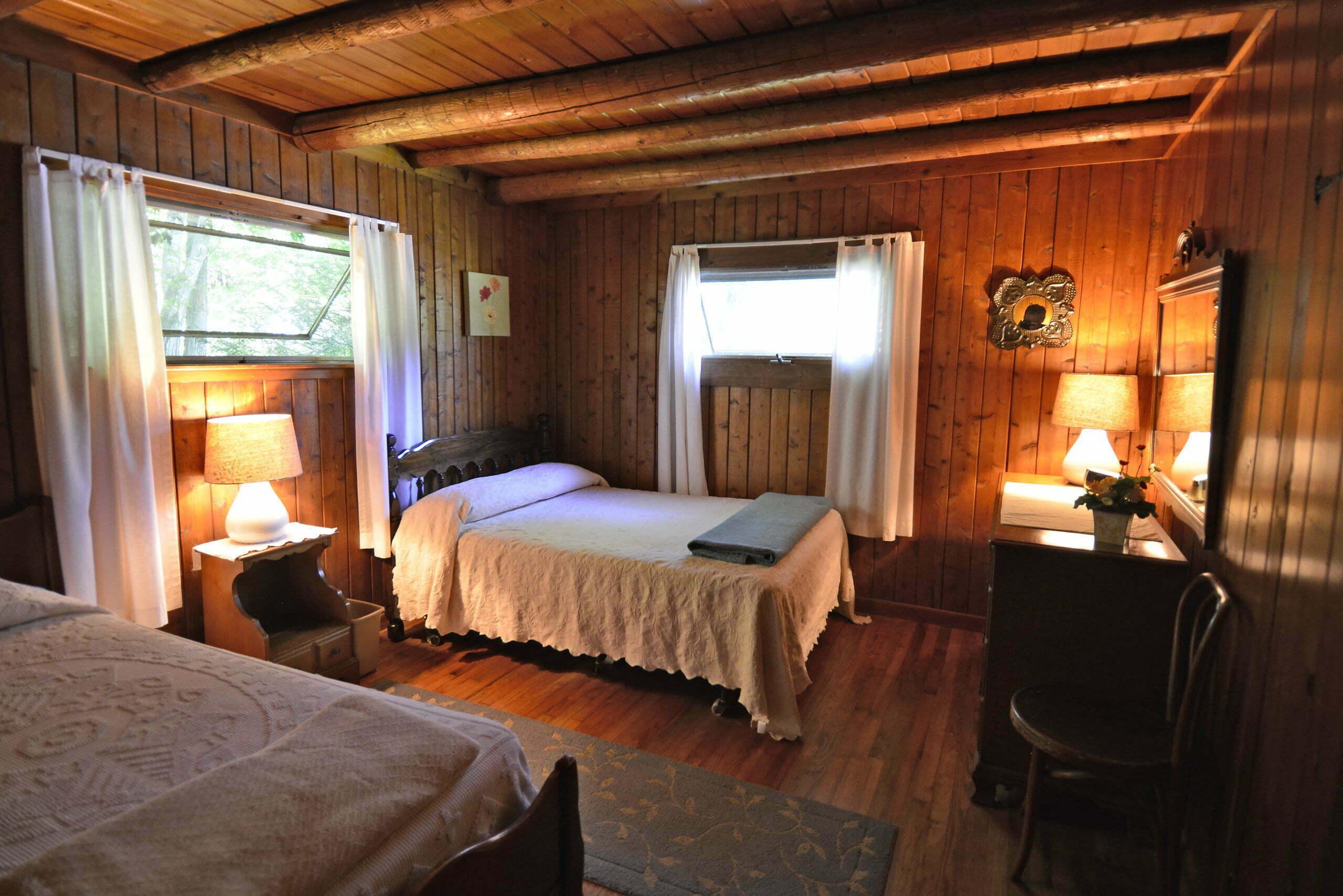 Westerner-Bedroom