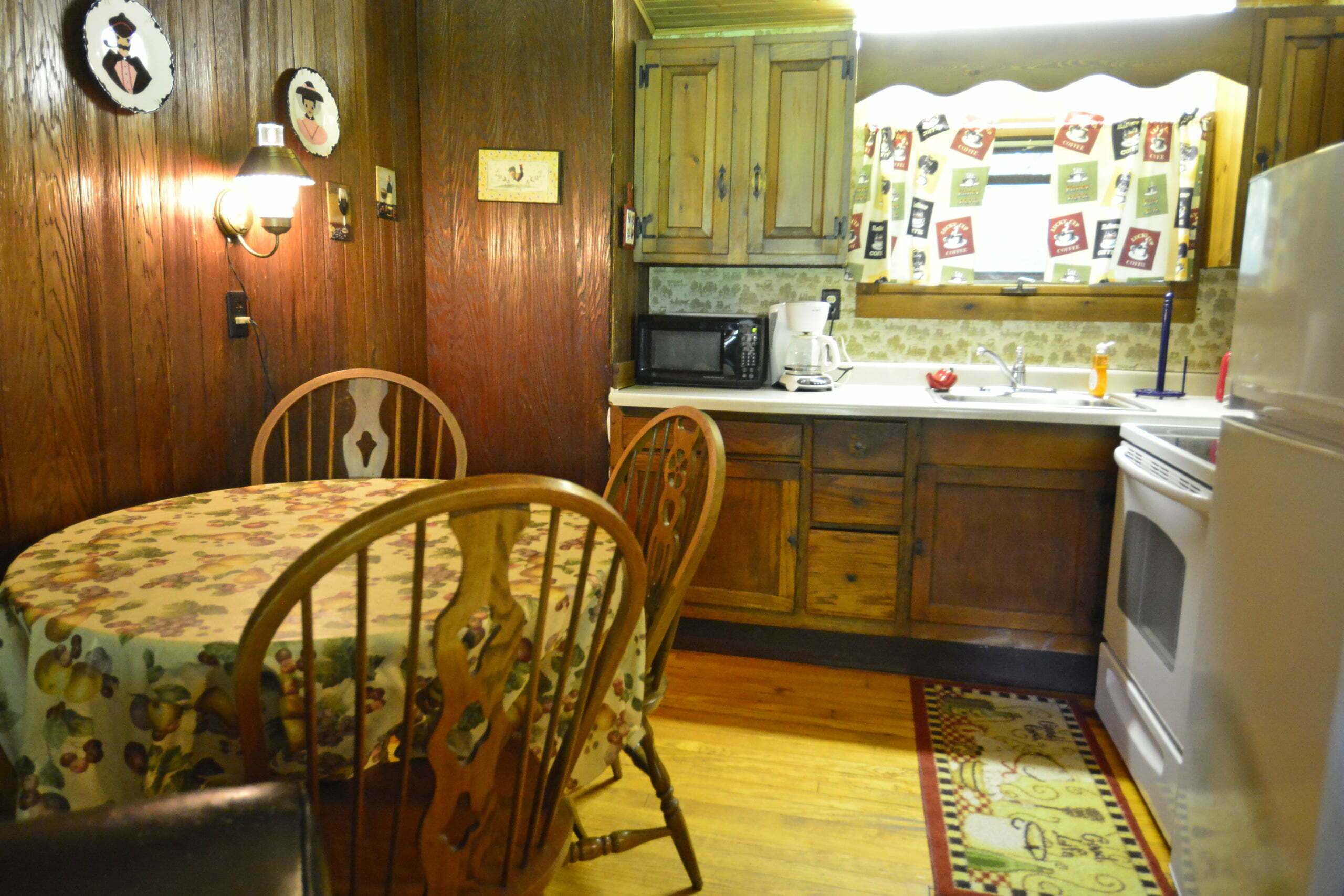 woodcrest-Kitchen
